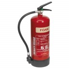 Image for 6LTR FOAM FIRE EXTINGUISHER