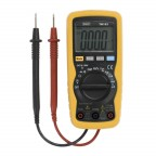 Image for PROFESSIONAL AUTO-RANGING DIGITAL MULTIMETER - 11-