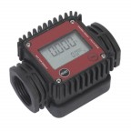 Image for DIGITAL FLOW METER
