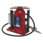 Image for AIR OPERATED BOTTLE JACK 18TONNE