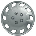 "Image for 15""Mercury Wheel Covers"