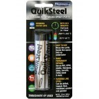 Image for Quicksteel 2oz Steel Epoxy Putty
