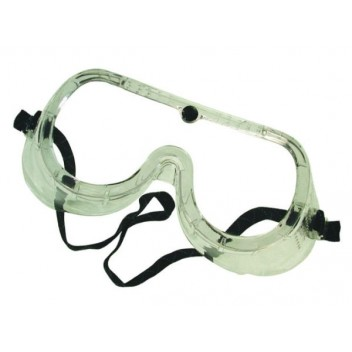 Image for SAFETY GOGGLES Packed 1