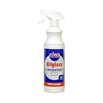 Image for 1L Nilglass Glass Cleaner