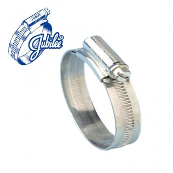 Image for JUBILEE HOSE CLIPS (25mm to 35mm)