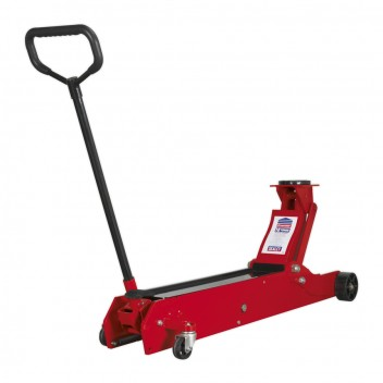 Image for TROLLEY JACK 10TONNE EUROPEAN STYLE