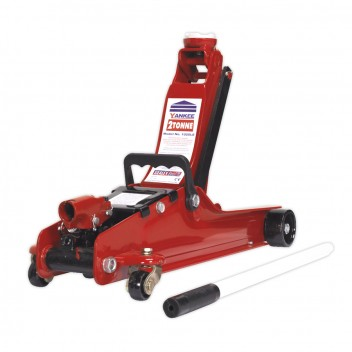 Image for TROLLEY JACK 2TONNE LOW ENTRY