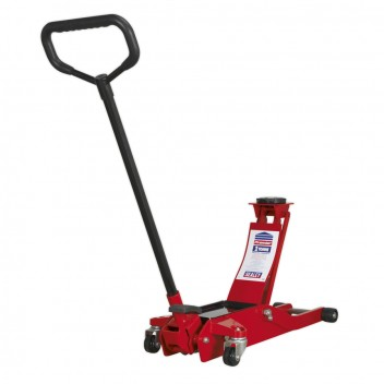 Image for TROLLEY JACK 2TONNE EUROPEAN STYLE LOW ENTRY
