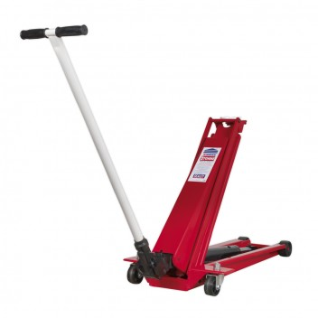 Image for TROLLEY JACK 2TONNE HIGH LIFT LOW ENTRY