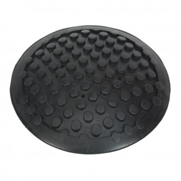 Image for RUBBER SAFETY JACK PAD FOR 2500LE