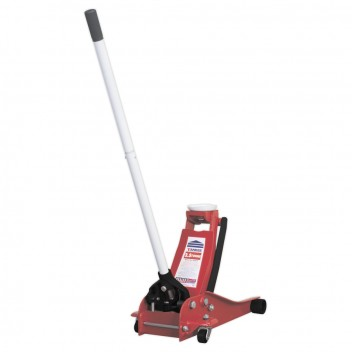 Image for TROLLEY JACK 2.5TONNE LOW ENTRY