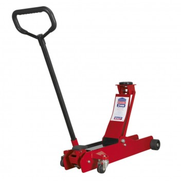 Image for TROLLEY JACK 3TONNE EUROPEAN STYLE