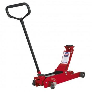 Image for TROLLEY JACK 3TONNE EUROPEAN STYLE LOW ENTRY