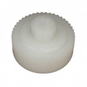 Image for NYLON HAMMER FACE HARD/WHITE FOR NFH10
