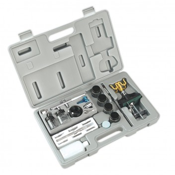 Image for AIR BRUSH UTILITY KIT INCLUDING AB932 AIR BRUSH