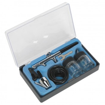 Image for AIR BRUSH KIT PROFESSIONAL WITHOUT PROPELLANT