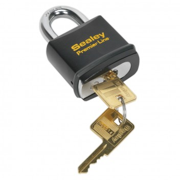 Image for STEEL BODY PADLOCK 54MM