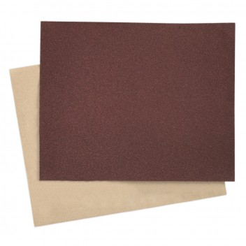 Image for PRODUCTION PAPER 230 X 280MM 40GRIT PACK OF 25