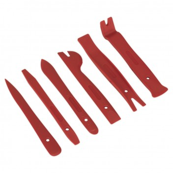 Image for MINI PANEL REMOVAL SET 6PC