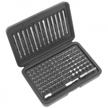 Image for POWER TOOL BIT SET 113PC