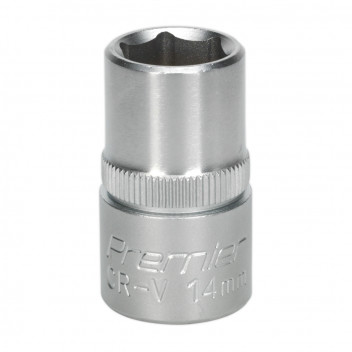 Image for WALLDRIVE? SOCKET 14MM 1/2inchSQ DRIVE