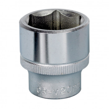 Image for WALLDRIVE? SOCKET 20MM 3/8inchSQ DRIVE