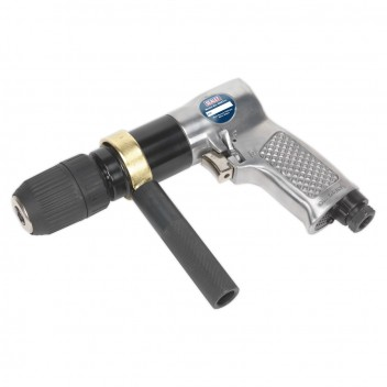 Image for AIR DRILL ?13MM 700RPM REVERSIBLE KEYLESS CHUCK