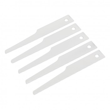 Image for AIR SAW BLADE 24TPI PACK OF 5