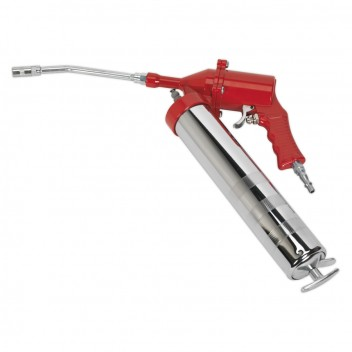 Image for AIR OPERATED GREASE GUN PISTOL TYPE