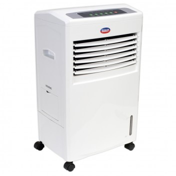 Image for AIR COOLER/HEATER/AIR PURIFIER/HUMIDIFIER