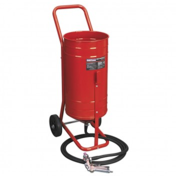 Image for SHOT BLASTING KIT 40KG CAPACITY